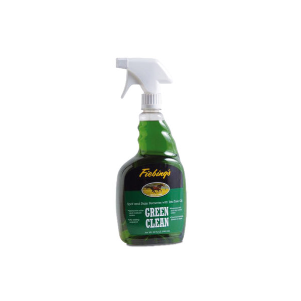 SMACCHIATORE PER CAVALLI GREEN CLEAN FIEBING'S 946 ml
