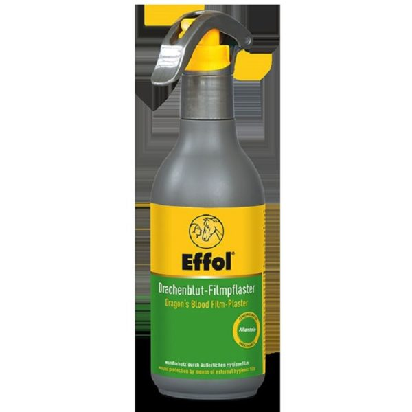 CEROTTO SPRAY DRAGON'S BLOOD FILM PLASTER EFFOL 250 ml