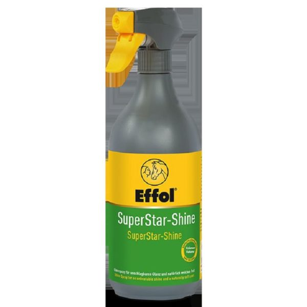LUCIDANTE SGROVIGLIANTE SUPERSTAR-SHINE EFFOL 750 ml