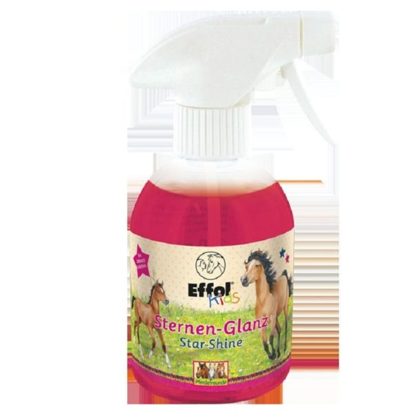 SPRAY GLITTER-STAR-SHINE EFFOL 300 ml