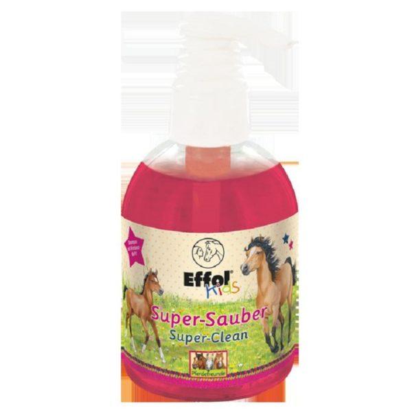 SHAMPOO SUPER-CLEAN EFFOL 300 ml