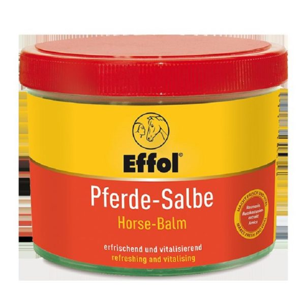 BALSAMO HORSE-BALM EFFOL 500 ml